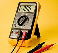 Test and Tag Electrical Equipment