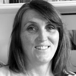 Charmaine O'Brien