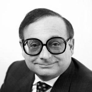 Harry Melkonian