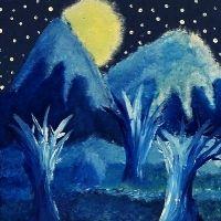 Winter Wonderland -4-7 yrs