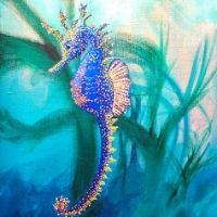 Seahorses & Sea Dragons - 4-7yrs