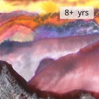 Landscape / City / Seascape 8+ years