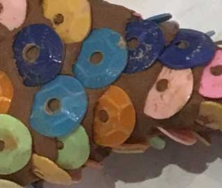 Rainbow Fish Magnets    8-14 year olds  