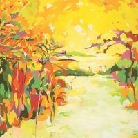Fauve Landscapes with Kristine Ballard
