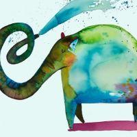 Surrealism - Exaggerated Animals