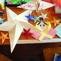 Japanese Star Festival - 4-7 yrs