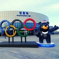 Olympic Mascot - 8+yrs