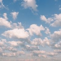 Life in the clouds - 4-7 yrs
