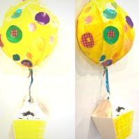 Balloon Sculpture 8+ yrs