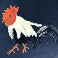 Rambunctious Roosters and Hilarious Hens8plus