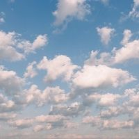 Life in the clouds - 8+ yrs