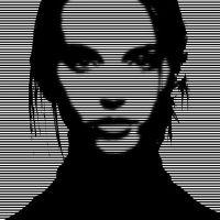 Line of Portrait - 8+yrs