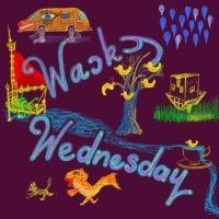 Wacky Wednesday - 8+yrs