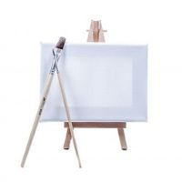 Canvas and Gift Bag