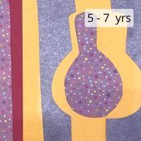 Design Skills 5-7 years