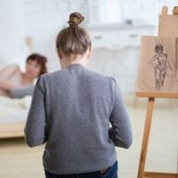 Life Drawing for Everyone