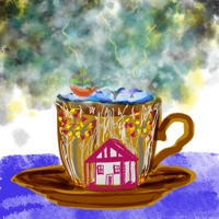 Storm in a teacup - ages 4-7