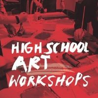 High School Art Workshops