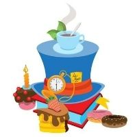 Mad Hatters Tea Party - 4-7yrs