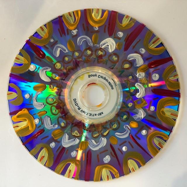 DVD Mandala