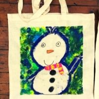 Frosty the Snowman - 4-7 yrs