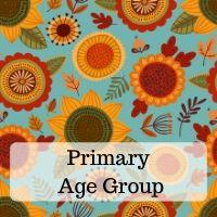 Primary School (7-11 yrs) - Sunflowers