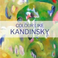 Expressive Abstraction - Colour like Kandinsky