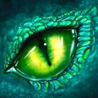 Independent School Early Break up Art Class - Dragon Eye - All Ages