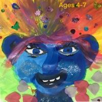 Troll Portrait - 4 to 7 yrs