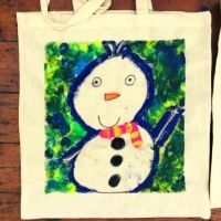 Frosty the Snowman - 8+yrs