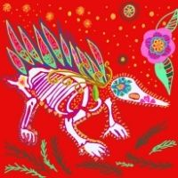 Day of the Dead - Australian Animal