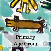 Primary School (7-11 yrs) - Dogs on the Go
