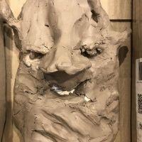 Clay Masks - 4-7yrs