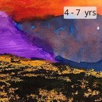 Landscape / City / Seascape  4-7 years