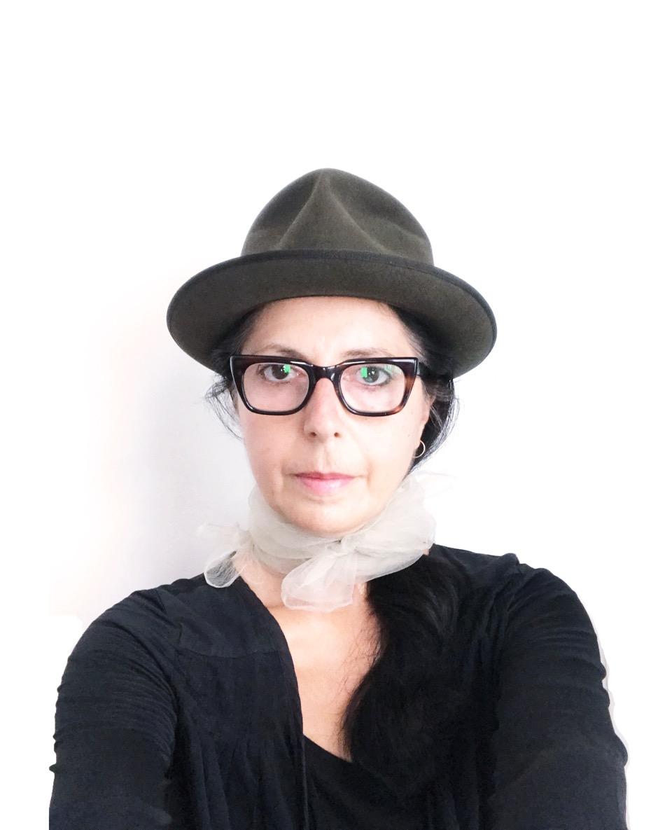 Susanna Strati