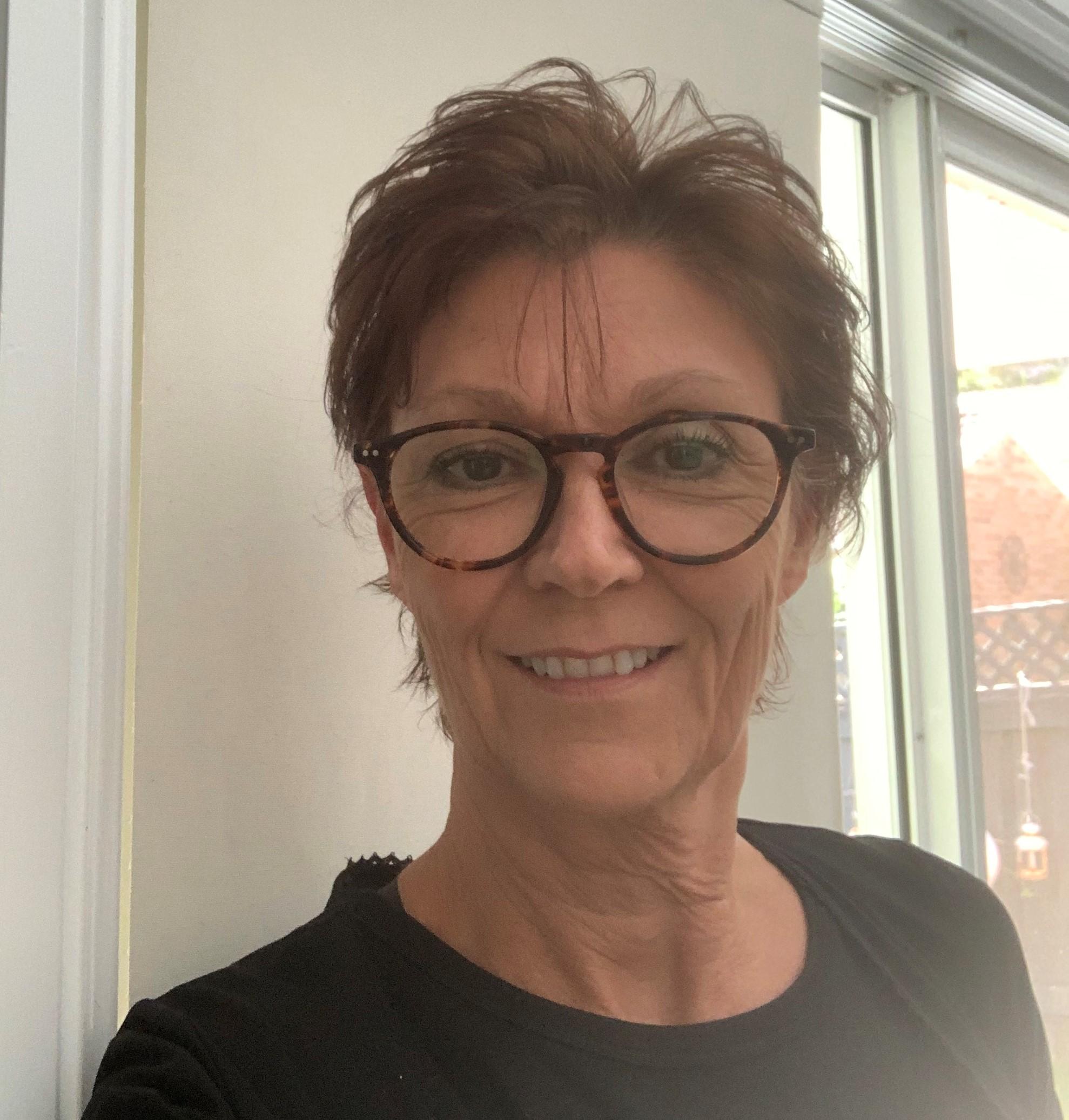 Ingrid Glatz