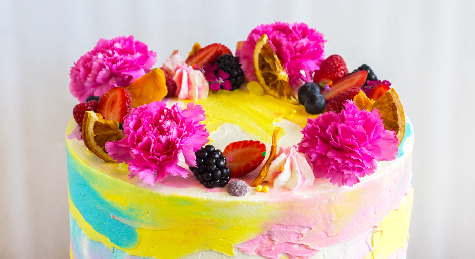 Cake Decorating Training Courses