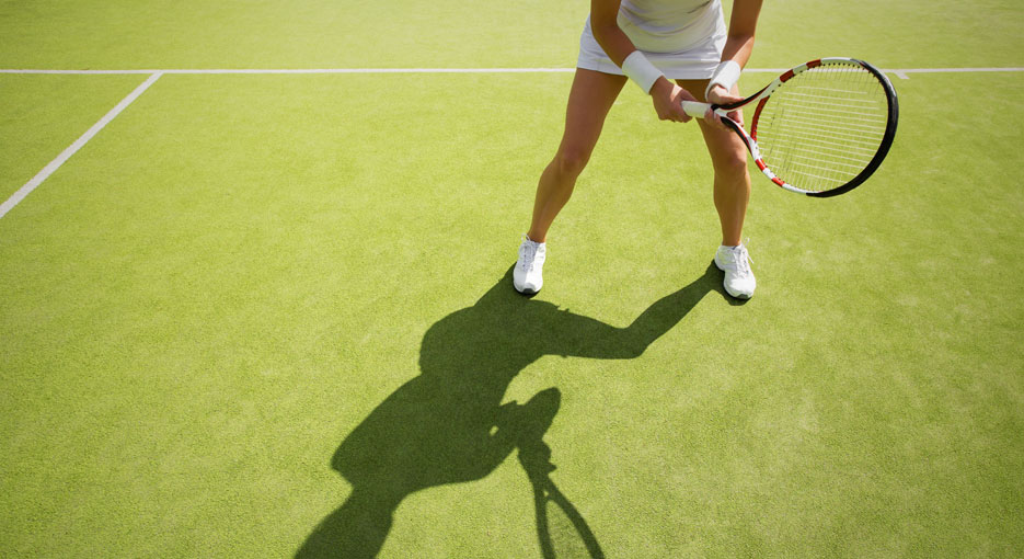 Tennis For Beginners >> Tennis Lessons Adults Beginners Sydney Community College