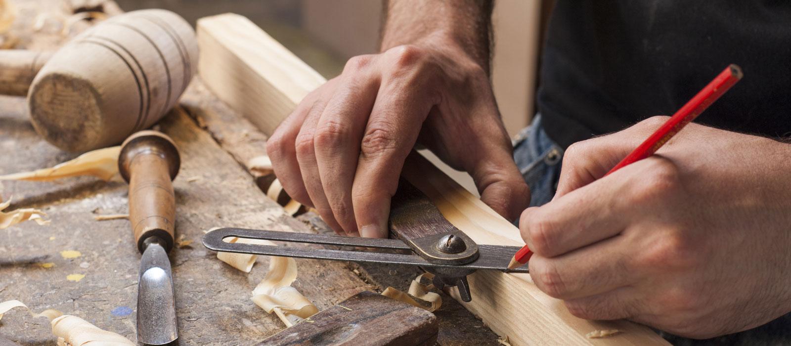 Woodwork Intermediate Sydney Community College
