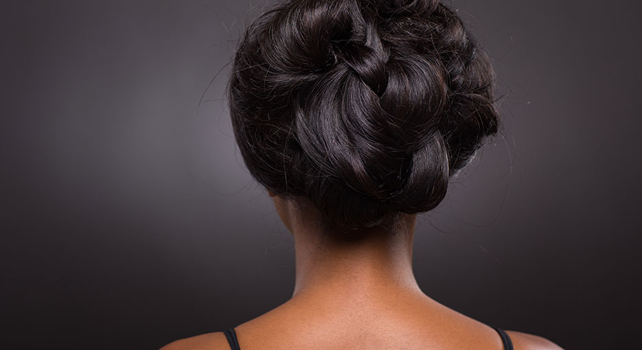 Hair Styling Upstyles