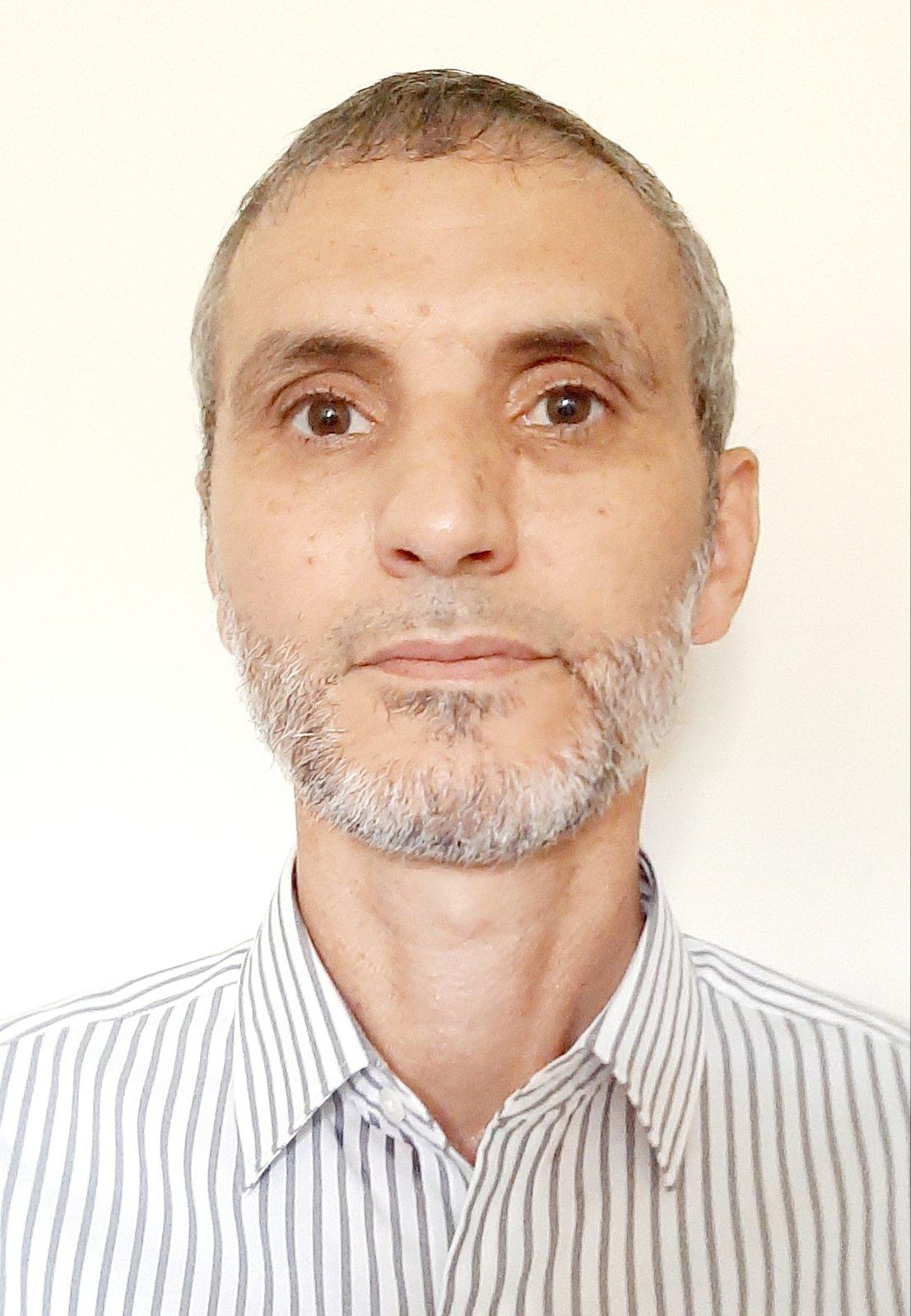 Adel Belkhair