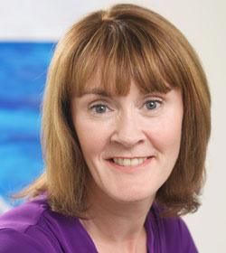 Angela Farmeary