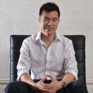 Johnny Chung Wong