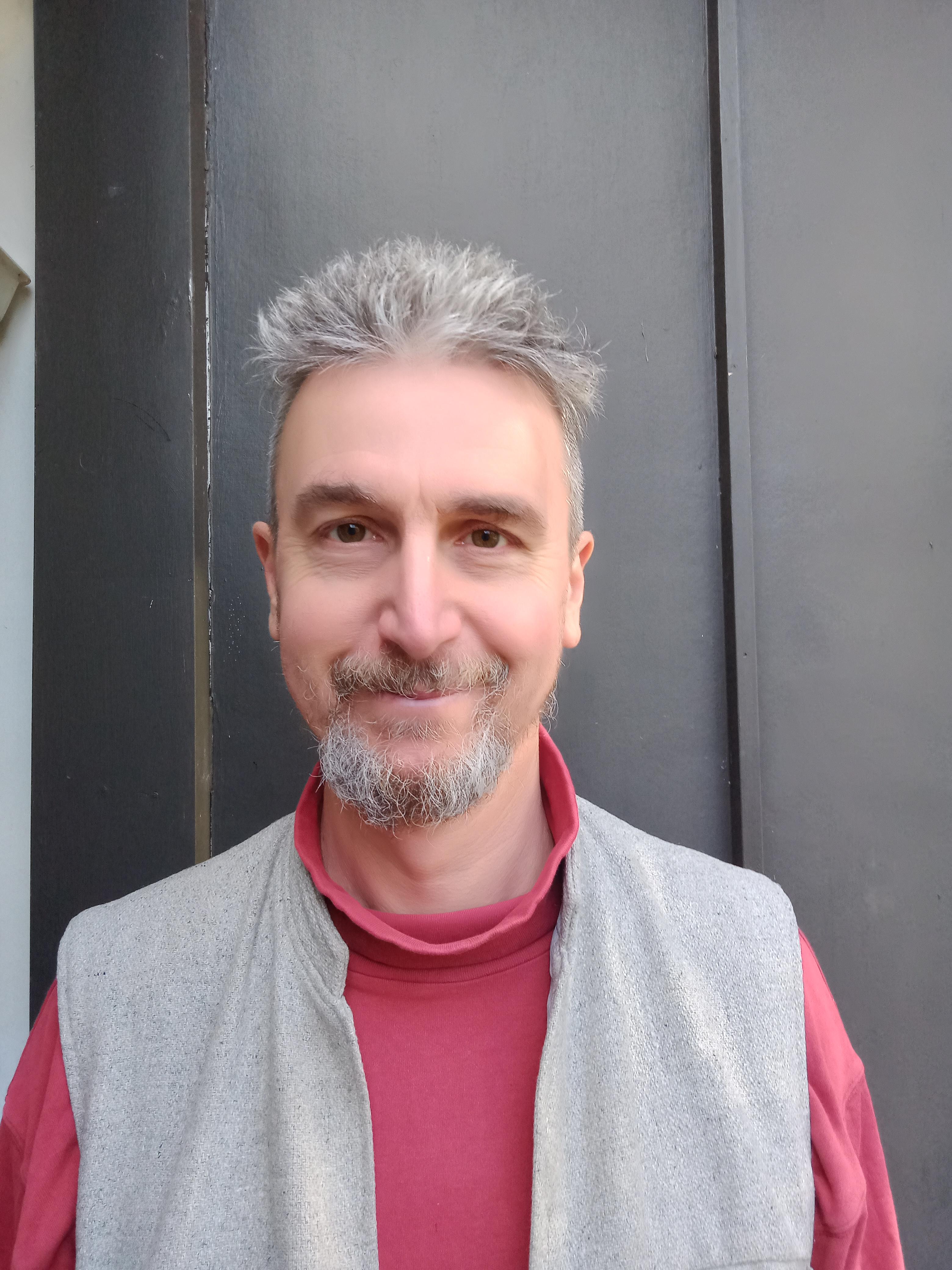 Matt Dickson