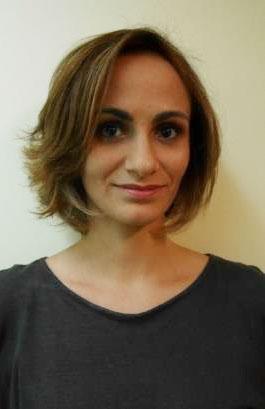 Almudena Fernandez-Nunez