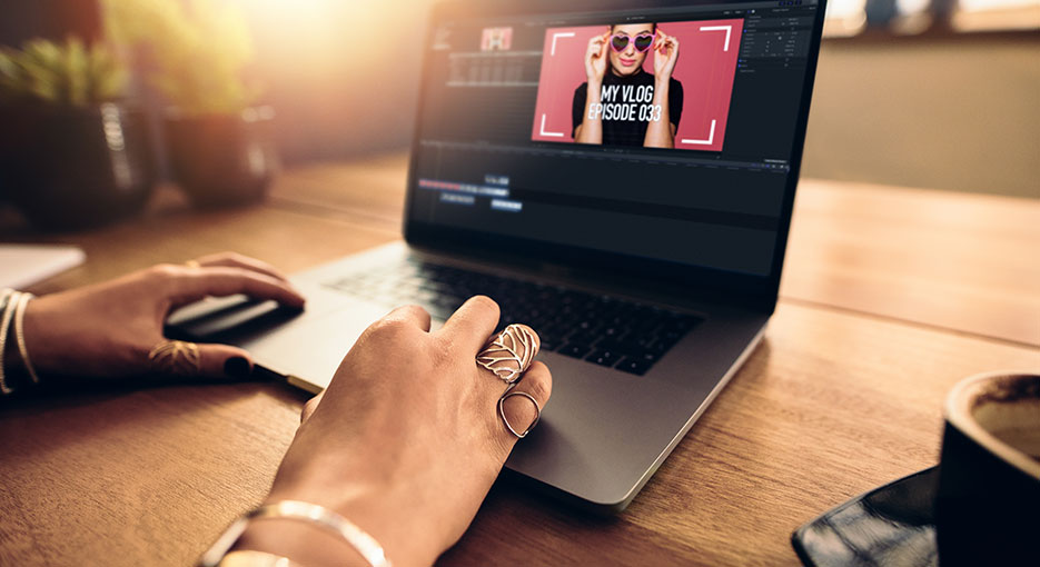 Video Editing Basics - Learn Video Editing with iMovie