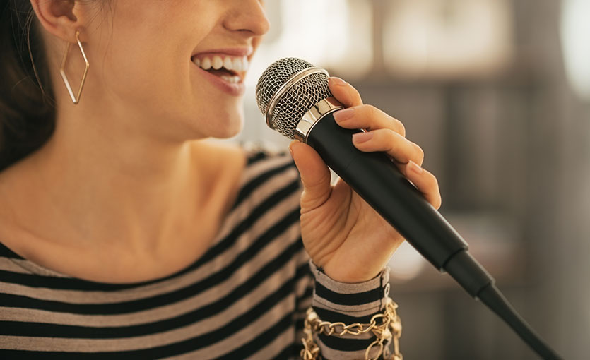 Singing Lessons for Beginners: Level 2 | Sydney Short Courses