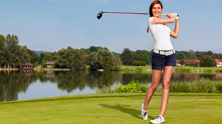 Golf Ladies Beginners Class 1 St George Sutherland Community College