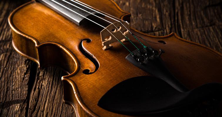 Americana/Folk Fiddle Beginners