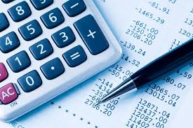 Budgeting in onCourse